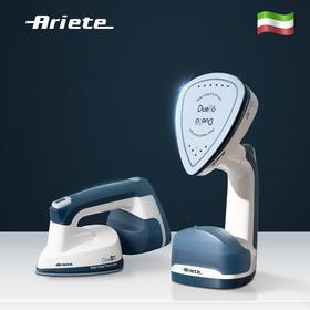 意大利 ariete 阿里亚特手持挂烫机 便携式蒸汽烫斗家用熨烫衣服神器新款