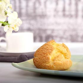 法式泡芙(椰子味)