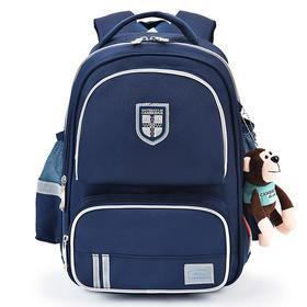 英国剑桥大学书包男女小学生书包1-3-6年级男生减负双肩背包儿童书包CA205