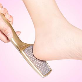 【还你娇嫩脚丫】 祛除死皮老茧  摩擦力更强 舒服不伤脚 搓脚板脚后跟 磨脚工具