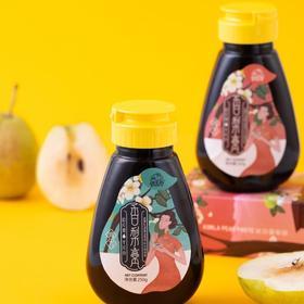 新疆库尔勒香梨膏   250克*1瓶