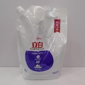 立白超洁熏香洗衣液950g