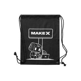 makeblock童心制物 2019Makex 赛事周边 双肩抽绳包