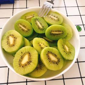 3天发货  贝壳香甜猕猴桃  新鲜水果翠香猕猴桃