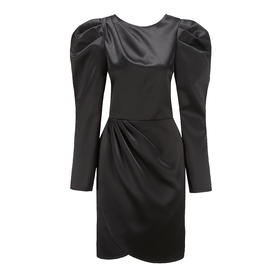 COPURS 19AW AMELIA 造型连衣裙
