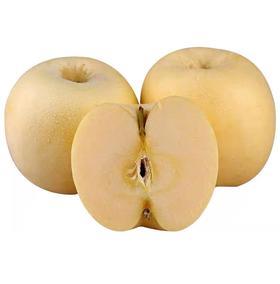 黄金帅黄元帅苹果水果新鲜蛇果整箱当季粉面婴儿香蕉刮泥10斤包邮
