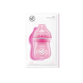 韩国 Purenskin/普若丝芙 胶原蛋白小奶瓶面膜