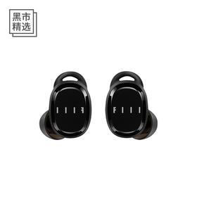 FIIL T1 X真无线运动蓝牙耳机入耳式单双耳5.0降噪防水