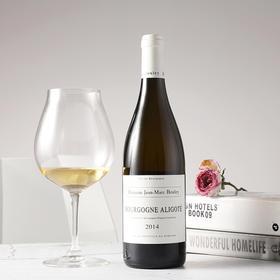 [勃艮第干白]勃艮第宝丽酒庄阿里高特白葡萄酒750ml/瓶