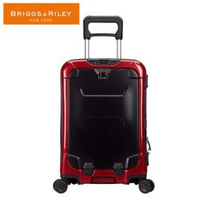 BRIGGS&RILEY正品8轮拉杆箱万向轮经典款硬箱TORQ系列行李箱男女