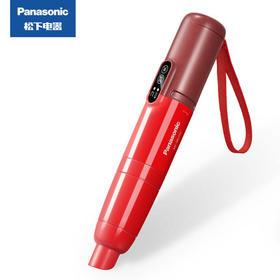 松下吸尘器便携式无线手持小型车载日本人气网红款小红吸 SBU1FC
