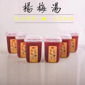 鲜榨杨梅汁 | 增强免疫 缓解疲劳 | 380ml/罐【严选X乳品茶饮】