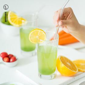 宜样新滋补 不一样的果蔬饮 复合青瓜汁浓缩果蔬汁健康膳食纤维20g*10袋