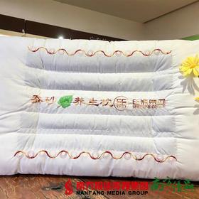 丝源蚕砂枕(成人枕)