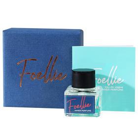 韩国 Foellie私处香水5ml 蓝色(蓝海香)
