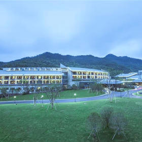 【宁波•东钱湖】恒元温泉酒店  2天1夜超值套餐