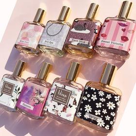 【橙子甄选】 blings香水|30ml系列|香精法国进口|同款香味