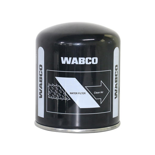 威伯科 原厂干燥罐  黑罐 商品图1