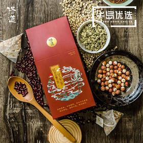 【佟道·红豆薏米芡实茶】谷物清香,祛湿消肿,热泡冷泡均宜