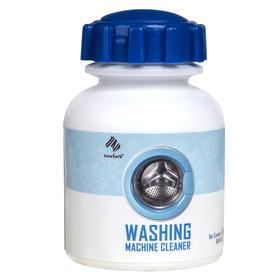 英国专业洗衣槽清洗剂| 4瓶装