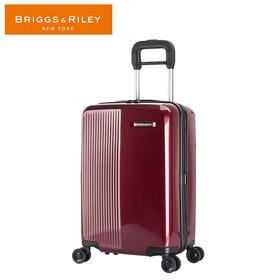 BRIGGS&RILEY静音万向轮拉杆箱商务行李箱时尚旅行箱