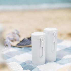 第二代 Tic 出差旅行便携收纳神器  Travel bottle-V 2.0 洗护沐浴化妆品护肤品便携智慧收纳瓶