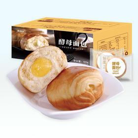 [香当当] 手撕面包整箱 营养早餐网红蛋糕点心休闲零食品小吃的零食-依美绘