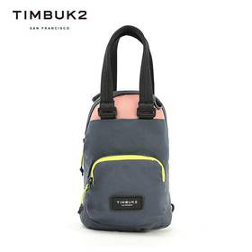 TIMBUK2双肩包女2019新款时尚百变斜跨小包休闲胸包小清新背包 时尚百变