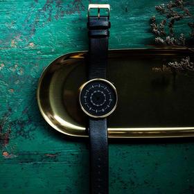 ULTRATIME 001石英表 腕表 手表