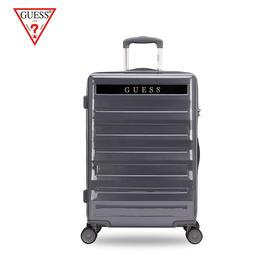 【芝华安方】GUESS行李箱MAYDAY拉杆箱万向轮经典复古欧美时尚男女密码登机