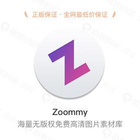 Zoommy —— 海量无版权免费高清图片素材库