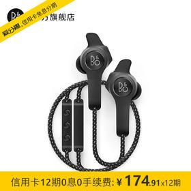 B&O Beoplay E6 无线蓝牙运动耳机入耳式 跑步苹果通用耳麦