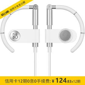 B&O Earset 耳挂式无线蓝牙运动耳机 耳麦苹果通用耳塞