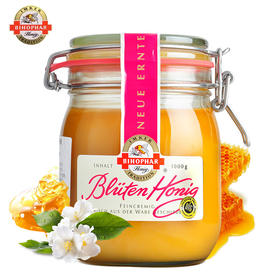 德国蜂蜜1000g