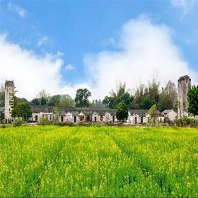 【单身专题】10.26跟我去一个充满原生态的客家古村落。(深圳活动)