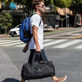 美国EAGLE CREEK户外旅行休闲大容量收纳四季超轻2合1聪明旅行袋可折叠双肩包背包