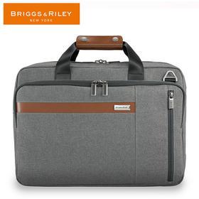 BRIGGS&RILEY布雷格雷利两用公文包15英寸双肩包商务电脑