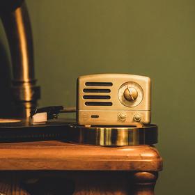 【时光珍藏版】猫王小王子OTR黄铜时光珍藏版丨375g黄铜一体壳丨|致敬1960年代