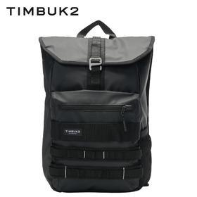 TIMBUK2美国天霸休闲双肩包工装背包骑行旅行背包15英寸电脑包大容量CYCLEHACK限量合作款 黑色Spire系列