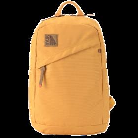 Inuk背包女双肩包纯色休闲旅行包运动休闲背包时尚潮流背包
