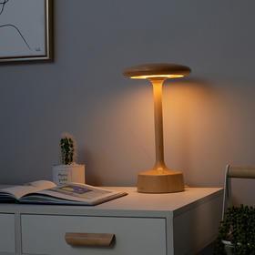 本来设计蘑菇灯 (触摸版)