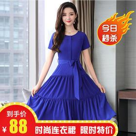 E90291(特价)时尚显瘦连衣裙TZF