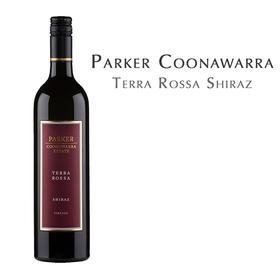 帕克库纳瓦拉庄园,红土设拉子红葡萄酒 澳大利亚 库纳瓦拉 Parker Coonawarra Estate, Terra Rossa Shiraz,  Australia Coonawarra