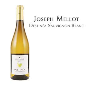 约瑟夫米罗戴施媞娜苏维翁白, 法国 卢瓦尔河谷 Joseph Mellot Destinéa Sauvignon Blanc, Vin de Pays du Val de Loire