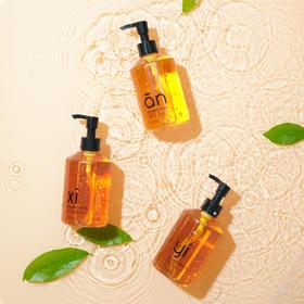 仪式生活香芬沐浴油   80%浓度葡萄籽精华,清洁保湿抗老化,提亮肤色,卸除身体彩妆防晒