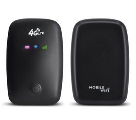 【随身WiFi】*国内外安卓6.0 4G无线路由器 车载 随身WIFI