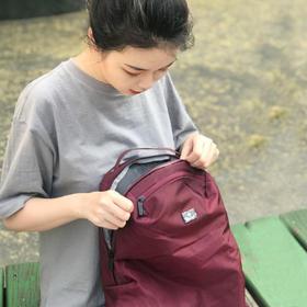 Swiza百年瑞士男女百搭时尚防水双肩包轻商务电脑包休闲旅行背包