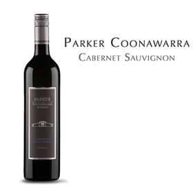 帕克庄园库纳瓦拉庄园卡本妮,澳大利亚 Parker Coonawarra Estate Coonawarra Cabernet Sauvignon, Australia