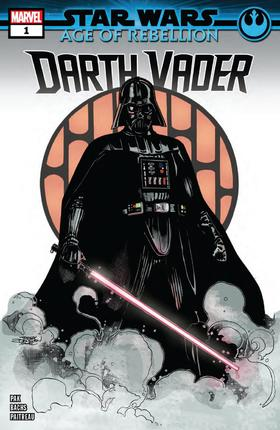 星球大战 达斯维达 Star Wars Aor Darth Vader