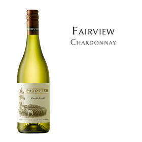 锦绣庄园夏多内, 南非 帕尔 Fairview Chardonnay, South Africa Paarl